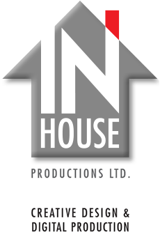 INHOUSE Productions Ltd.
